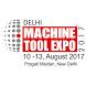 Delhi Machine Tool Expo 2017 by ExpoPlatform