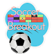 Soccer Breakout by GAGaM3rS