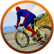 Superhero Bicycle Race Offroad Stunt Rider Game 3D by wetited