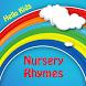 Hello Kids - Nursery Rhymes by MinhNTN