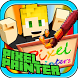 Draw it Painters for minecraft by Peerpetum Mobile