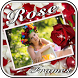 Rose Photo Frames by Photo Frames Group