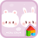 chu chu 도돌런처 테마 by iconnect for Phone themeshop