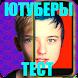 Лицо Ютубера Симулятор Тест by punk_rock_chicken