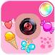Insta Sticker Pack by Infinite Entertainment inc.