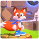 guide lucky's tale by studio saa