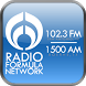 Radio Formula San Antonio by ViaStreaming.com