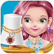 Princess Jewelry Treasure by Zync Studio