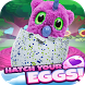 Hatchimals Surprise Eggs : CollEggTibles by CollEggTibles