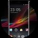 Theme for Sony Xperia Z HD by Amazed Theme designer