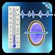 Fever Test Prank by apptech zone