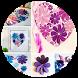 Origami Flower Tutorials by djolali
