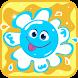 Bubble Pop for kids by PSV Studio Kidnimals baby games