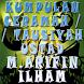 Kumpulan Ceramah dan Tausiyah Ustad M Arifin Ilham by the_stars