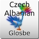 Czech-Albanian Dictionary by Glosbe Parfieniuk i Stawiński s. j.