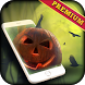 Happy Halloween Wallpaper by Beautiful 3D Live Wallpapers by Difference Games