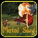 Guide For Metal slug by GAMESOVERPRO