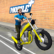 Motorcycle Stunt Man Racing 3D by MobilePlus