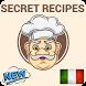 ☑️ Best Italian Food Recipes