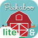 Peekaboo Barn Lite by Night & Day Studios, Inc.