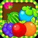 Fruit Fire Monster Saga by PLAYMASSGAME.COM
