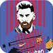 Lionel Messi Wallpapers by Quick Wall Apps