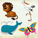 Let's learn! Animals by Twayesh Projects