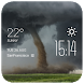 Tornado Weather weather widget by Widget Studio