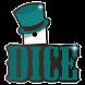 Dice Dice Dice by Dalibor Malic