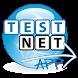 TestNet App by PONS EDITORIAL