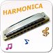 Real Harmonica by Super Hero Games
