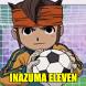 New Inazuma Eleven Trick