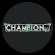 Champion GG by Estudio Nunn