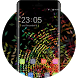 Abstract Color Diamond Theme for Sony Xperia Z3 by Mobo Theme Apps Team