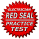 REDSEAL Electrician EXAM Prep by Red Seal Software