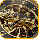 Clock-Work Video Wallpaper by Joseires