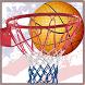 Basketball Shooting Game by Ultradev9000