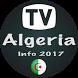 TV ALGERIE CHAINE INFO 2017 by InstaRepostPro