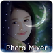 Photo Mix Blander by AndroidBeauty