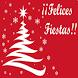 Tarjetas Navidad Felicitación by Apppitagoras
