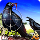 Crow Hunter in Jungle by Action Simulator Games