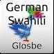 German-Swahili Dictionary by Glosbe Parfieniuk i Stawiński s. j.