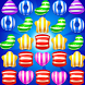 Sweet Candy Burst by Cosmo Game
