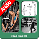 Sport Workout by DIY Tech Studio