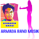 "Song ""Band Armada"" full Mp3 by Mahkota Team"