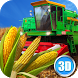 Euro Farm Simulator: Corn by Game Mavericks