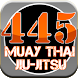 Thai Kickboxing Workout by littlevideoapp