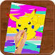 How to Draw :Pokemon Easy by Loenpia