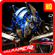 Optimus Prime HD Wallpaper Art by MaviArt