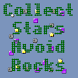 Collect Stars Avoid Rocks by Got Enthusiasm Studio